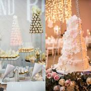 cake, cupcake, dessert