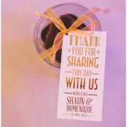 stationery, wedding favour