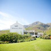 garden, mountain, winelands