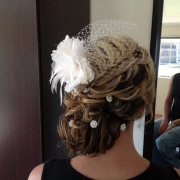 accessories, hairstyle, headpiece