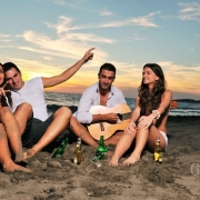 bachelor parties, bachelorette, chauffeur service