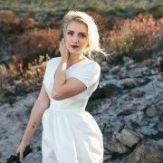 dress, hair, makeup, wedding dress
