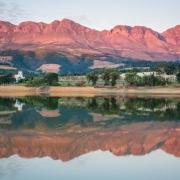 venue, mountains, winelands