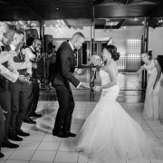 dance, dress, wedding dress