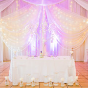 decor, venue