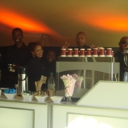 drinks, staff