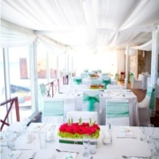 decor, table setting