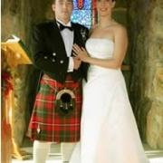 groom, scottish outfits, scottish wedding