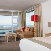 accommodation, beach