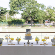 decor, table setting, wedding