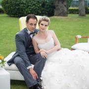 bride, decor, groom, venue, wedding
