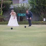 bride, entertainment, groom, venue