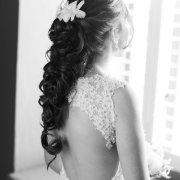 accessories, hair