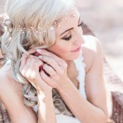 accessories, hair, makeup