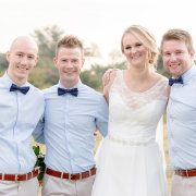 groomsmen, wedding dress, bowtie