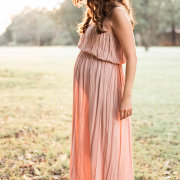 bridesmaids dress, pink
