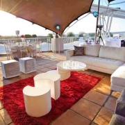 carpet, marquee, seating