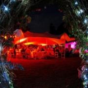 bedouin, marquee, tent