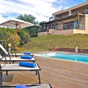swimming pool, venue, deck