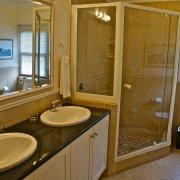 accommodation, bathroom