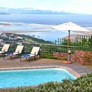 beach, swimming pool, venue