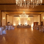 dance floor, reception hall