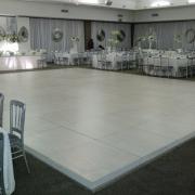 dance floor, floor
