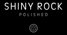 Shiny Rock Polished