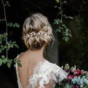 hair, hair accessories, upstyle