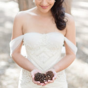beaded, lace, wedding dress