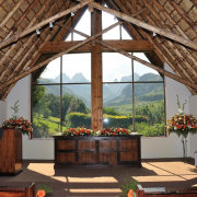 chapel, mountain, venue