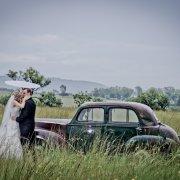 venue, vintage car