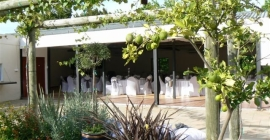 Backsberg Events