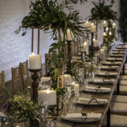 candle, decor, table, table