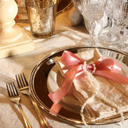 place setting, table setting, cutlery