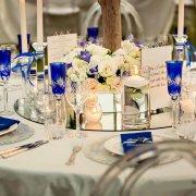 decor, glassware, table
