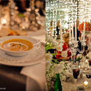 catering, decor