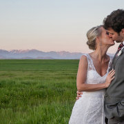 bride and groom, mountain, winelands