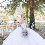 bouquet, decor, dress