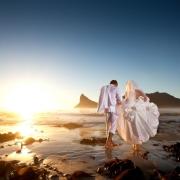 beach wedding, photography
