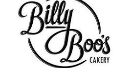 BillyBoo's Cakery