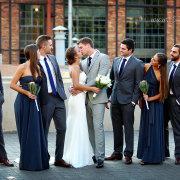 bridesmaid dress, dress, groomsmen, suit