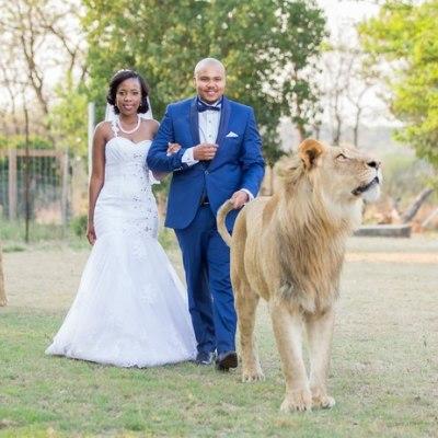 Lydia Mathobela-Nhlapo