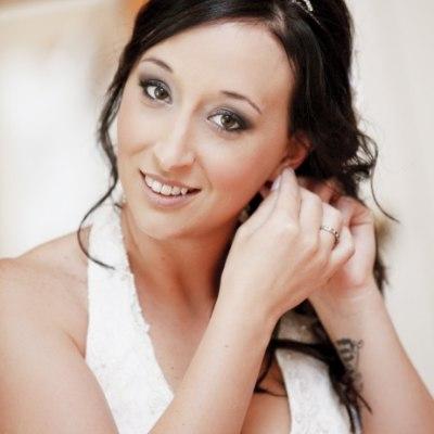 Michelle Van Rensburg