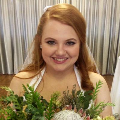 Amy Alston