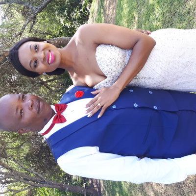Nozipho Zungu