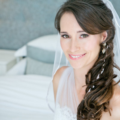 Melissa Johnson Gany