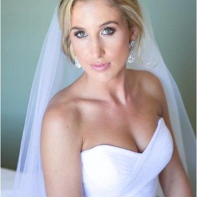 Kirsten Nieuwstad