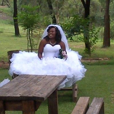 Semakaleng Portia Simangu