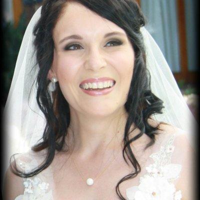 Sue-reen Van Niekerk